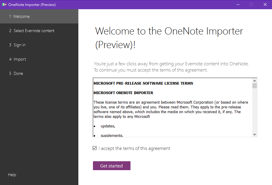 Office365-OneNote